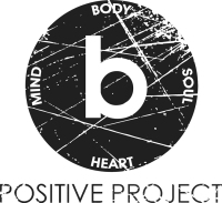 b POSITIVE PROJECT